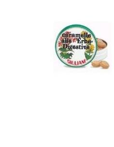 Caramelle Digestive Erbe...