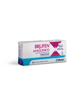 Brufen Analgesico*12 Cpr...