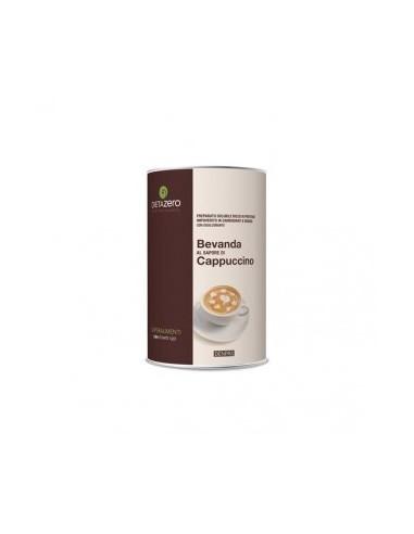 Dieta Zero Bevanda al Cappuccino 300 g