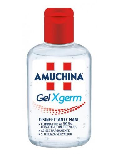 Amuchina Gel X-germ Disinfettante...