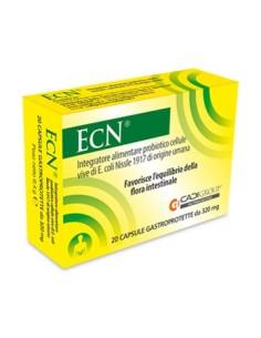 Ecn 20 Capsule Gastroprotette