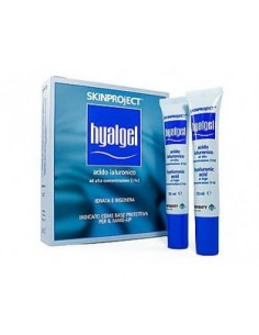 Skinproject Hyal Gel 2 Tubi 20