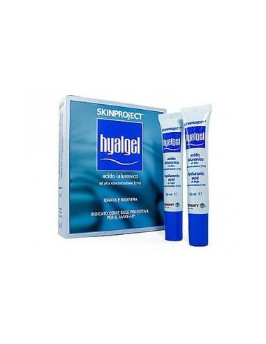 Skinproject Hyal Gel 2 Tubi 20