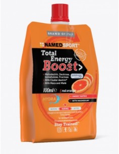 Total Energy Boost Red...