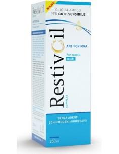 Restivoil Complex...