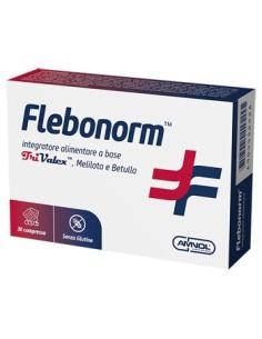 Flebonorm 30 Compresse