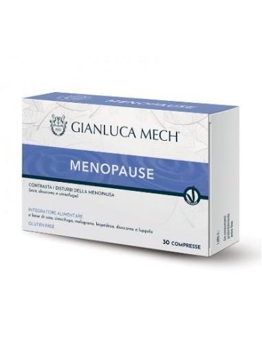 Menopause Tisano Complex 30 Compresse