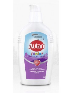 Autan Family Care J 100ml