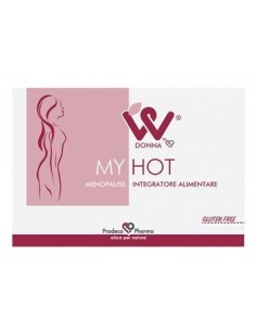 Donna W My Hot Menopausa 2...
