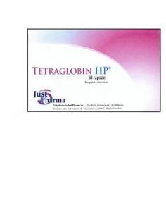 Tetraglobin Hp Lattoferrina...