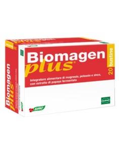 Biomagen Plus 20 Bustine