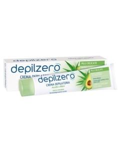 Depilzero Crema Ascelle Bikini
