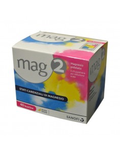 Mag 2*40 Bust Grat 2,25 G