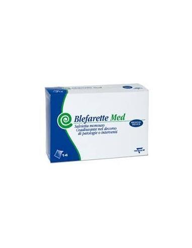 Salviettine Oculari Medicate...