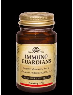Immuno Guardians 30 Capsule