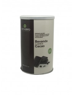 Dieta Zero Bevanda al Cacao...
