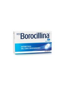Neoborocillina*16 Pastiglie...