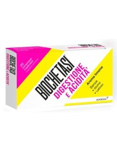 Biochetasi Digestione E...