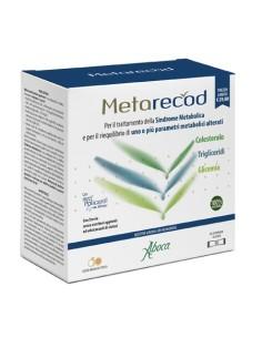 Metarecod 40 Bustine...