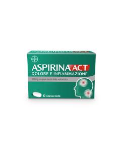 Aspirinaact Dolore E...