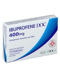 Ibuprofene (doc)*12 Cpr Riv...