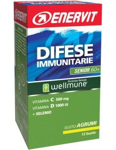 Enervit En Difese Immunit...
