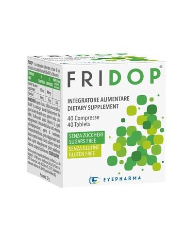 Fridop 40 Compresse