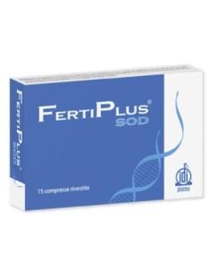 Fertiplus Sod 15 Compresse...