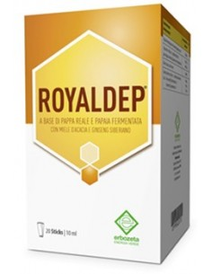 Royaldep 20 Stick Liquidi