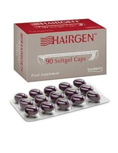 Hairgen 90 Capsule Softgel