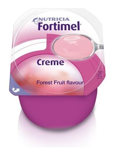 Fortimel Creme Frutti Di Bosco 125 G...