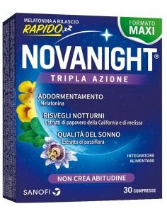 Novanight 30 Compresse...