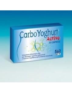 Carboyoghurt Active 30...