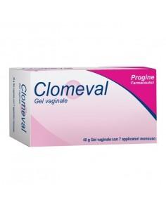 Clomeval Gel Vaginale Tubo...