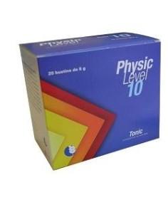 Physic Level 10 Tonic 20...