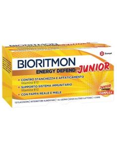 Bioritmon Energy Defend...