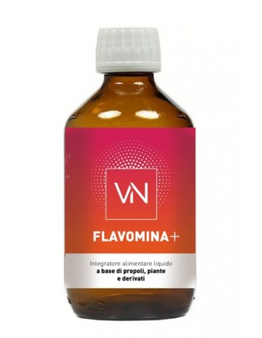 Nutravero Flavomina+ 200 Ml