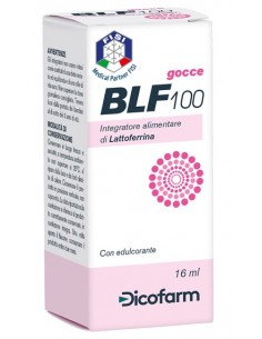 Blf100 Gocce Lattoferrina...