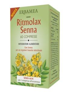 Ritmolax Senna 60 Compresse