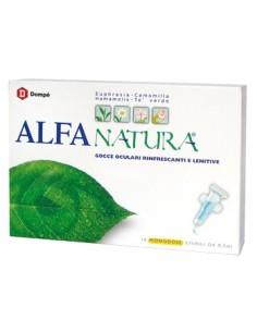 Alfa Natura Gocce Oculari...