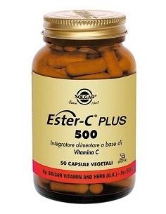 Ester C Plus 500 50 Capsule...