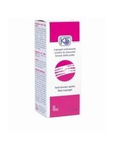 Somatoline Deodorante Donna Vapo pelli sensibili