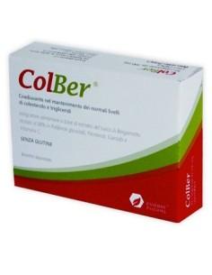 Colber 30 Compresse Filmate