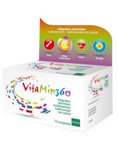 Vitamin 360 Multivitaminico...
