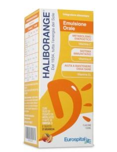 Haliborange Emulsione Orale...