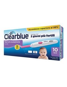 Test Ovulazione Clearblue...