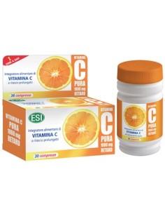 Vitamina C Pura 1000 Mg...