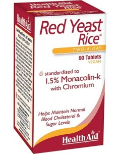 Red Yeast Rice Riso Rosso...
