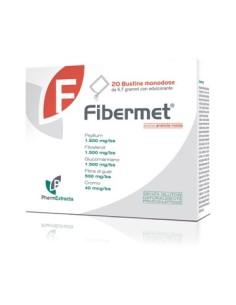 Fibermet 20 Bustine