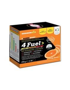 4 Fuel Sport Polvere 20...